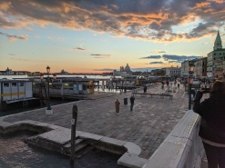 Another beautiful skyline photo of Venice